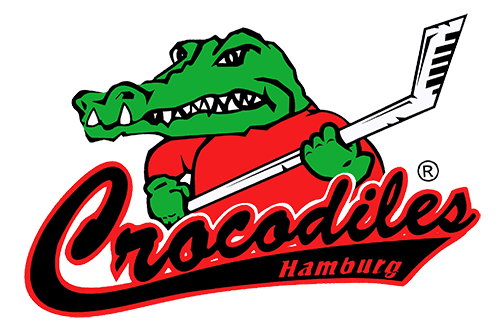 Crocodiles Hamburg Logo